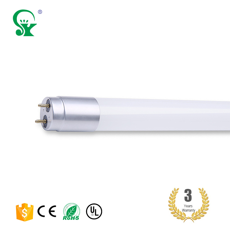 Brand new SMD2835 Hongli 6500k compatiable 18w led tube light For Europe market