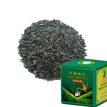 China Chunmee Tea 41022 AAAAA Tea Maroc