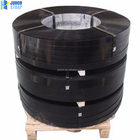 Polished Surface Treatment cold rolled carbon steel strap/strip/belt/band/hoop iron/bailing hoop for packing and binding