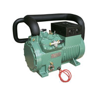 BF12DS Two-stage semi-hermetically copeland refrigeration compressor