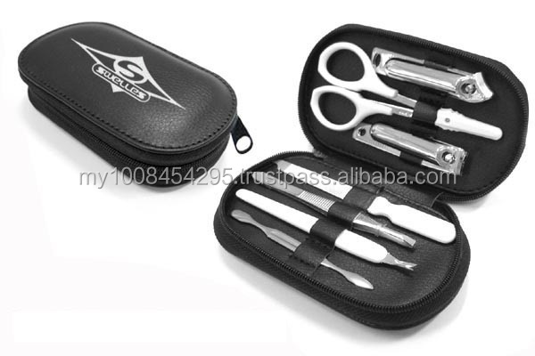 22101 Executive Manicure Set ( promotional gift, corporate gift, premium gift, souvenir )