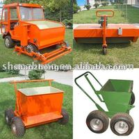 Artiticial turf tools machinery for synthetic turf