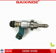 2017 BAIXINDE Fuel Injector 23250-31020Japanese Car Original for Toy-ota Lexus IS250 4GR-FSE 05-13