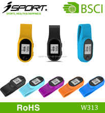 Digital Pedometer Watch instructions Bracelet Activity Sport Healthy 3D Pedometer