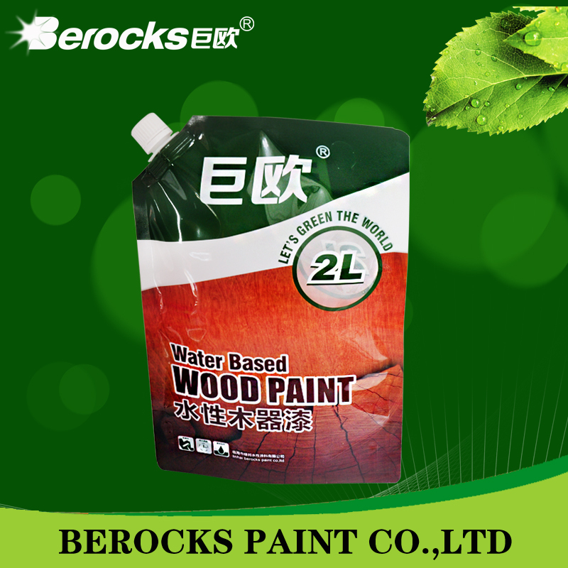 wood paint box furniture lacquer wood paint coating