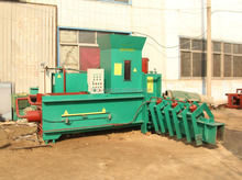 Most Popular In Philippines Wood Chips block making machine