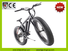 electric beach bike bici elettrica bmx KCMTB016