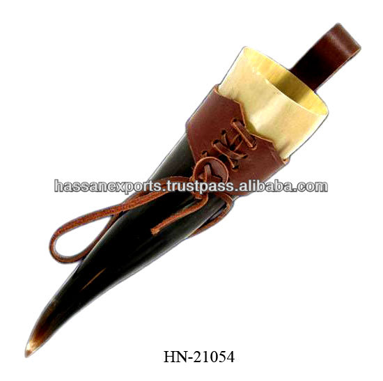 New Drinking Horn For Sale