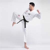 Factory direct sale useful hemp judo gi for