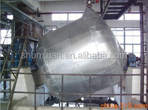 Vacuum Drum for pet fiber making machinery,PSF production line