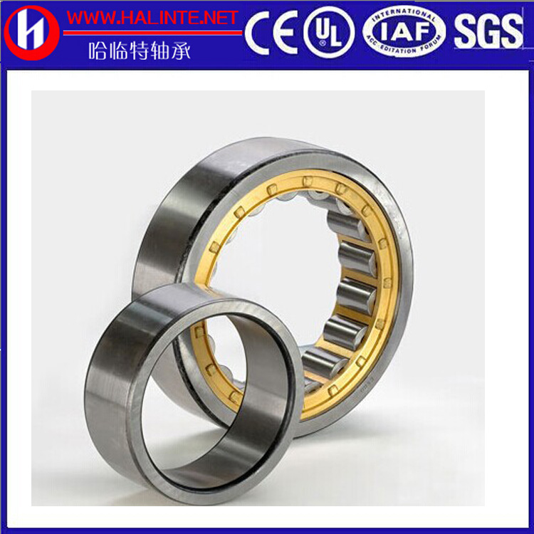 high precision cylindrical roller bearing NU2214 for machine tool spindles