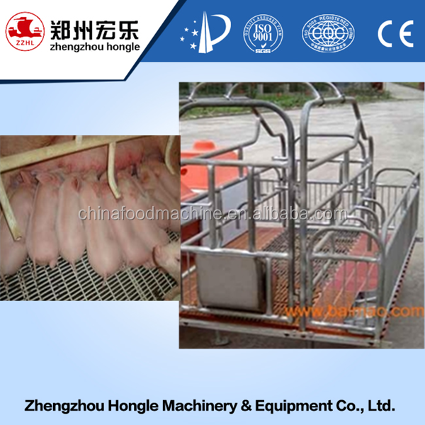 Hot Sale Farrowing Crate For Pig Farm/sow Crate/farrowing Stall