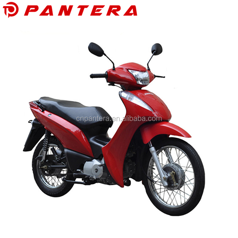 110cc Petrol Mini Bike Chinese New Sale Adult On Road Motorcycle Scooter