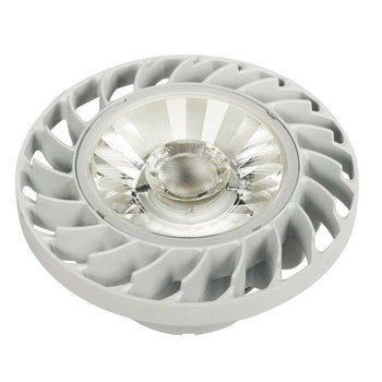 Factory price dimmable G53 LED spotlights 2700K 9W 12W 15W COB Gu10 AR111 LED light