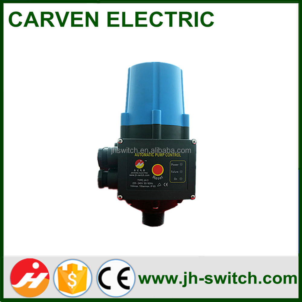 Water pressure control switch dsk 2 automatic pump controller
