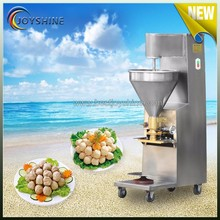 High quality commercial meat ball fish ball making machine