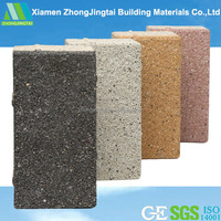 Ceramic Brick Natural Noise Reduction Paving Tile