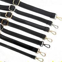 Handmade Band 65-130cm Adjustable Length Pu Leather Shoulder Bag Handles