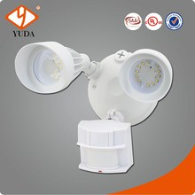 yuda security PIR infrared motion lights motion sensor detector led wall lights outdoor wall mounted led light
