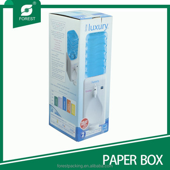 WATER DISPENSER PAPER PACKAGING BOXES FP0180023