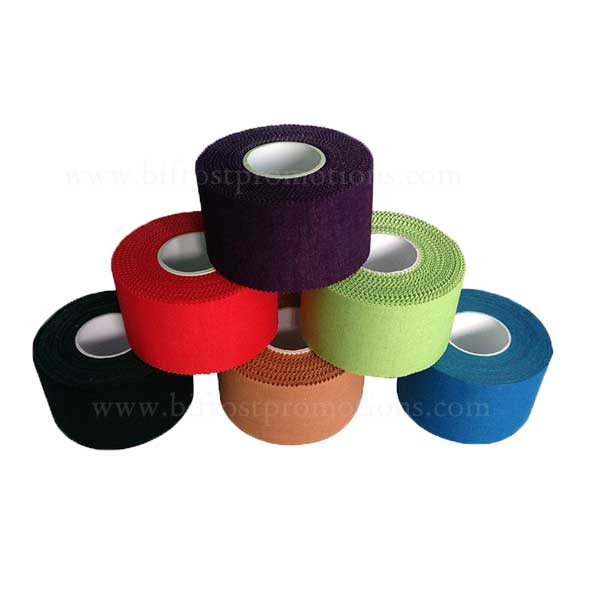 Cotton Medical Kinesiology Muscle Athletic Rigid Sports Tape