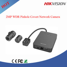 Hikvision 2MP WDR security ip camera hidden poe camera