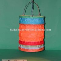 Colorful Handmade Paper Crafts Latern For