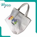 BSCI audited factory promotional custom cotton gym bag Finely made
