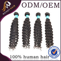 Indian Curly Hair French Curl Products for Kids G5 Overseas Indian Hair