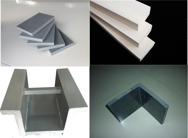 Supply 4x8 foam sheets Construction Purpose 4x8 Pvc Sheet