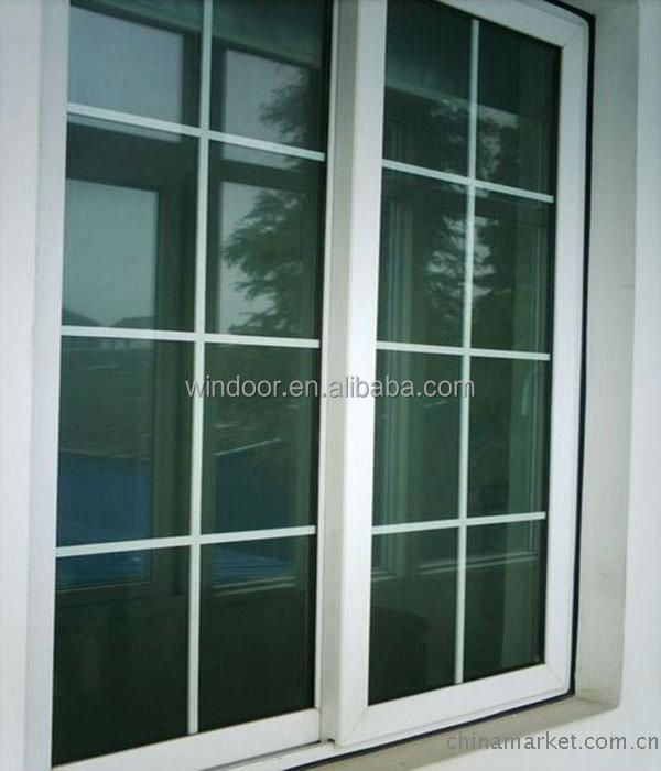 Office house application cheap windows doors with upvc and for Cheap home windows