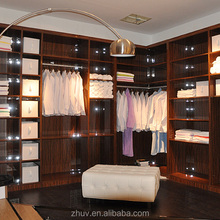 2015 ZH classic furniture wardrobe