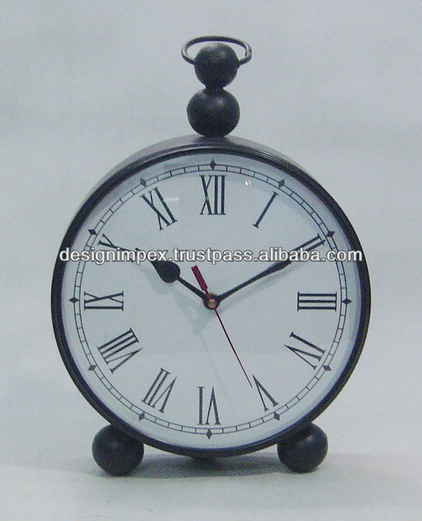 Office Clock/ Table Clock/ Home Clock/ Corporate gift clock