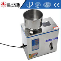 Small Powder Filling Machine Manufacturer