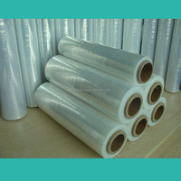 LLDPE packing film,machine use package film for pallet