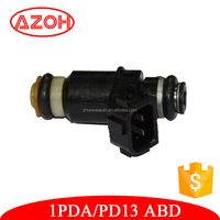 New arrival car engine parts fuel injectors DENSO BOSCH common rail injector OEM#1PDA,PD13 ABD