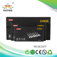 Factory direct sale good quality 10 in 1 chess game set reasonable price
