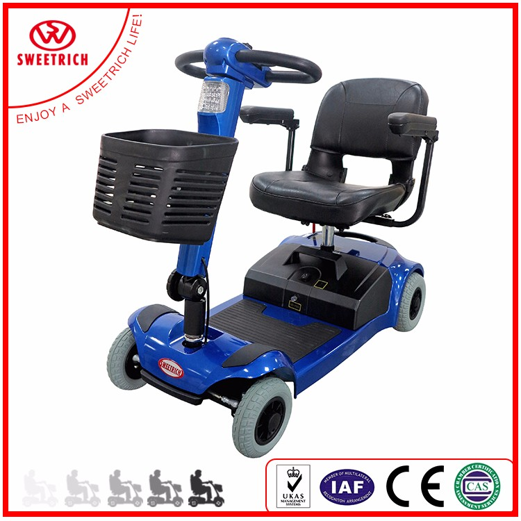 Best Selling Mobility Scooter 3 Wheel