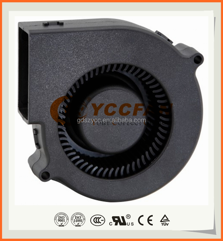 93*93*30 DC Brushless fan/5v 12v 24v dc blower fan