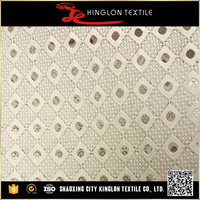 Widely Used Embroidery Fabric Cotton