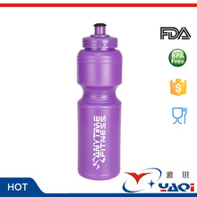 Promotional Items, Wholesale Sports Wide Mouth Plastic Bottle