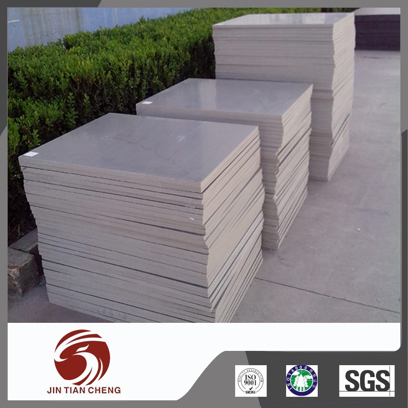 Highest strength pvc plastic brick pallet