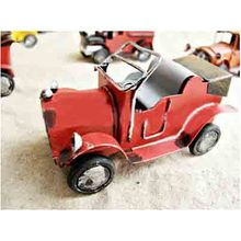 T-9 Handmade Bubble car idian metal craft tool