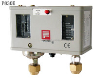 R410A pressure controls switch with CQC, CE,ROHS, UL certificate