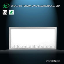 new invention 2013 300x600 30w led light panel zhongtian