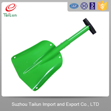 High Quality Wholesale Snow Shovel With Long Wooden Handle