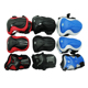 Sports Protective Pad Set Equipment With Knee Elbow and Wrist For Adult Bike Skateboard Hoverboard Protector Guards Pads