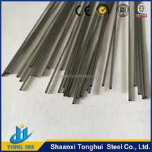 China factory capillary 316 stainless steel seamless pipe