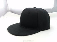 OEM hot sale cheap adjustable wholesale acrylic blank custom snapback