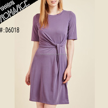 women bangkok knit dress modal 2017